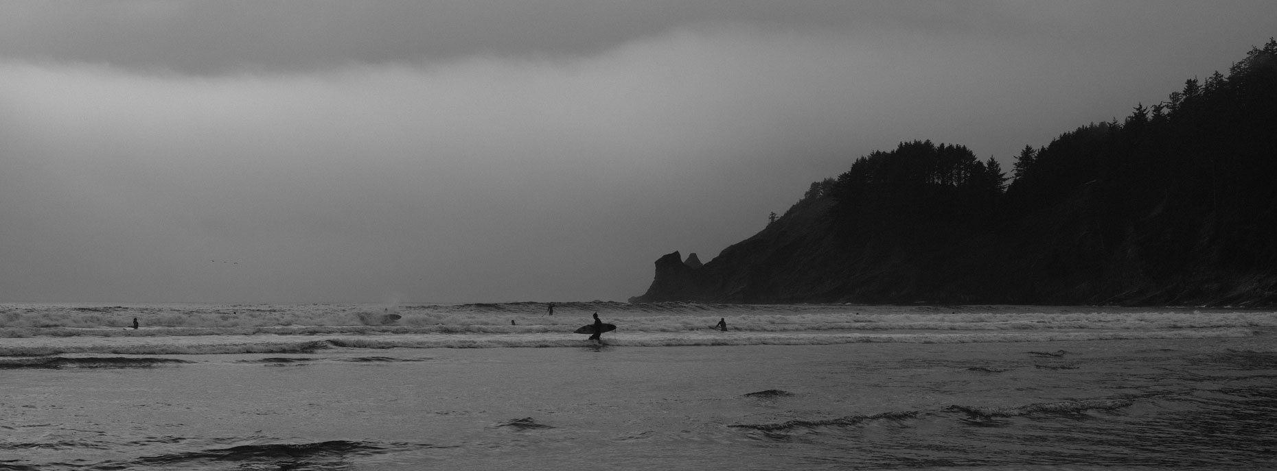 Surf Oregon
